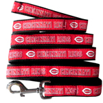 RED-3031 - Cincinnati Reds - Leash