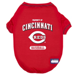 RED-4014 - Cincinnati Reds - Tee Shirt