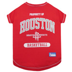 RKT-4014 - Houston Rockets - Tee Shirt