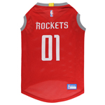 RKT-4047 - Houston Rockets - Mesh Jersey