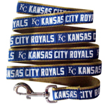 ROY-3031 - Kansas City Royals - Leash