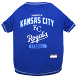 ROY-4014 - Kansas City Royals - Tee Shirt