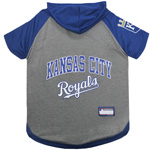 ROY-4044 - Kansas City Royals - Hoodie Tee