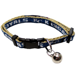 ROY-5010 - Kansas City Royals - Cat Collar