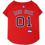 RSX-4006 - Boston Red Sox - Baseball Jersey