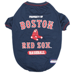 RSX-4014 - Boston Red Sox - Tee Shirt