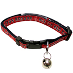 RSX-5010 - Boston Red Sox - Cat Collar