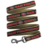 SAN-3031 - San Francisco 49ers - Leash