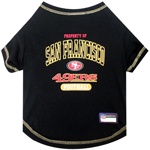 SAN-4014 - San Francisco 49ers - Tee Shirt