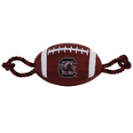 SC-3121 - South Carolina Gamecocks - Nylon Football Toy