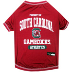 SC-4014 - South Carolina Gamecocks - Tee Shirt