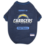 SDC-4014 - Los Angeles Chargers - Tee Shirt