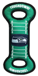 SEA-3030 - Seattle Seahawks -  Field Tug Toy