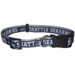 SEA-3036 - Seattle Seahawks - Dog Collar