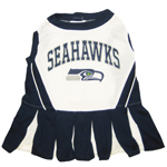 SEA-4007 - Seattle Seahawks - Cheerleader