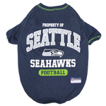 SEA-4014 - Seattle Seahawks - Tee Shirt