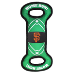 SFG-3030 - San Francisco Giants - Field Tug Toy