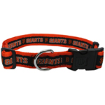 SFG-3036-XL - San Francisco Giants Extra Large Dog Collar