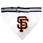 SFG-4005 - San Francisco Giants - Collar Bandana
