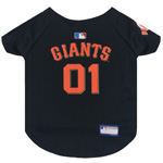 SFG-4006 - San Francisco Giants - Baseball Jersey