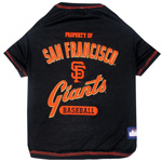 SFG-4014 - San Francisco Giants - Tee Shirt