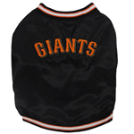 SFG-4028 - San Francisco Giants - Dugout Jacket