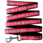 SLC-3031 - St. Louis Cardinals - Pet Leash