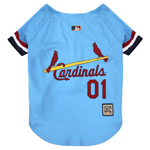 SLC-4000 - St. Louis Cardinals - Throwback Jersey