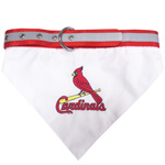 SLC-4005 - St. Louis Cardinals - Collar Bandana