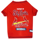 SLC-4014 - St. Louis Cardinals - Tee Shirt