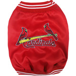 SLC-4028 - St. Louis Cardinals - Dugout Jacket