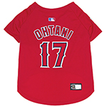 SO-4006 - Shohei Ohtani - Baseball Jersey
