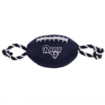 STL-3121 - Los Angeles Rams - Nylon Football Toy