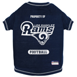 STL-4014 - Los Angeles Rams - Tee Shirt
