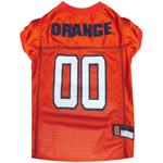SYR-4006 - Syracuse Orange - Football Mesh Jersey