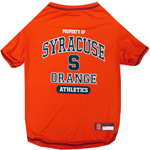 SYR-4014 - Syracuse Orange - Tee Shirt