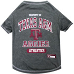 TAM-4014 - Texas A&M Aggies - Tee Shirt