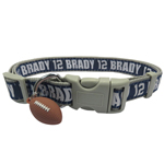 TB-3036 - Tom Brady - Dog Collar