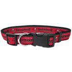 TBB-3036 - Tampa Bay Buccaneers - Dog Collar