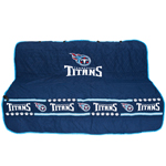 TEN-3177 - Tennessee Titans - Car Seat Cover