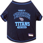 TEN-4014 - Tennessee Titans -Tee Shirt