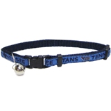 TEN-5010 - Tennessee Titans - Cat Collar