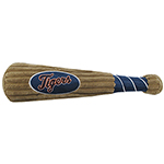 TIG-3102 - Detroit Tigers - Plush Bat Toy