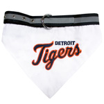 TIG-4005 - Detroit Tigers - Collar Bandana