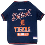 TIG-4014 - Detroit Tigers - Tee Shirt