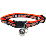 TIG-5010 - Detroit Tigers - Cat Collar