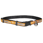 TN-5010 - Tennessee Volunteers - Cat Collar