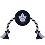 TOR-3233 - Toronto Maple Leafs® - Hockey Puck Toy
