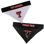 TT-3217 - Texas Tech Red Raiders - Home and Away Bandana