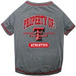 TT-4014 - Texas Tech Raiders - Tee Shirt